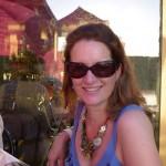 Mrs. Genevieve Holmes, MVO